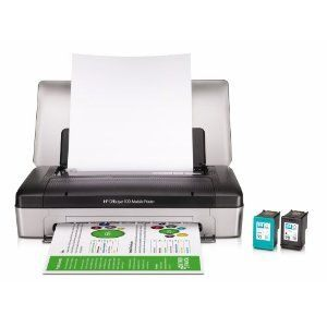 Hp Laptop Printer | HP Officejet 100 Printer Price@Hp Laptop Blutooth Printer Market Shop - HelpingIndia