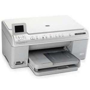 HP Photosmart C6388 All-in-One Printer