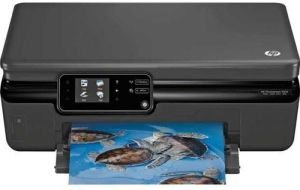 HP Photosmart 5510 B111a wifi Wireless e-All-in-One Inkjet Printer
