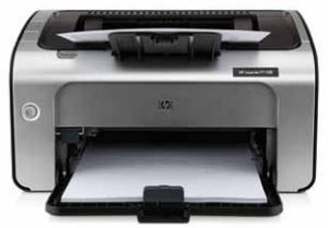 HP LaserJet Pro P1108 Laser Printer