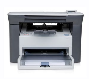HP LajerJet M1005 MultiFuction All in One Laser Printer
