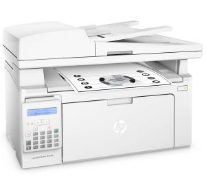 HP LaserJet Pro MFP M132fn Monochrome Multi-Functional Netwrok Laser Printer