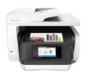 HP OfficeJet Pro 8720 Wireless All-In-One Instant Ink Ready Color Inkjet Printer