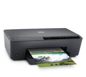 HP Officejet 6230 Pro Wireless All in One ePrinter