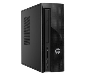 HP Slimline 260-A040IL Branded Desktop PC Computer