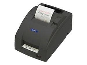 Epson POS TM-U220 USB Thermal Receipt Printer