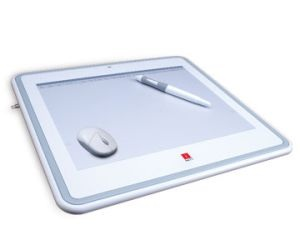 "iBall Pen Tablet Design PF1209 Active Area 12"" BY 9"""