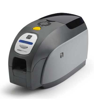ZEBRA ZXP3 PVC Dual ID Aadhar Card Printer