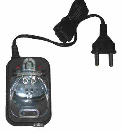 iBerry Battery Charger (Jadoo Charger) Direct Battery Charger