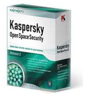 Kaspersky� Business Space Security