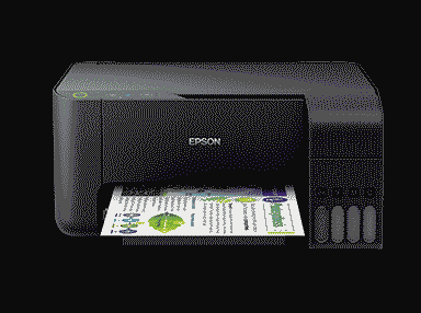 Epson Inktank Printer | Epson EcoTank L3110 Printer Price 23 Mar 2019 Epson Inktank Multifunction Printer online shop - HelpingIndia