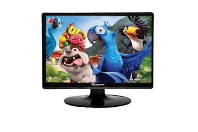 Lappymaster 15 Inch 38.1CM LCD Monitor