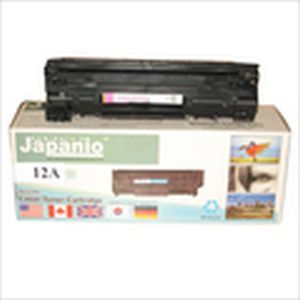 Japanio HP C7115A (HP 15A) Compatible Toner Cartridge