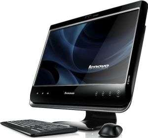 "Lenovo C205 77291LU All-In-One 18.5"" Desktop PC"