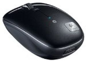 Logitech Bluetooth M555B Wireless Cordless Mouse