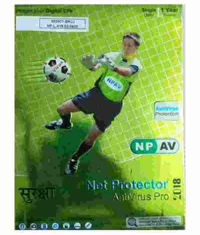 NET PROTECTOR 2019 Pro Secrurity ANTIVIRUS