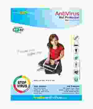 NET PROTECTOR 2015 Maximum Secrurity ANTIVIRUS