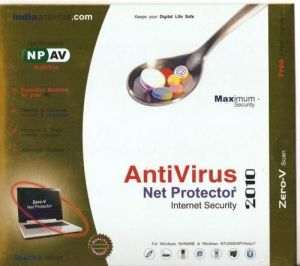 NET PROTECTOR ANTIVIRUS 2011 Gold Edition