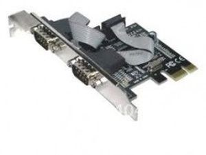 PCIE PCI Express to Serial Port Card
