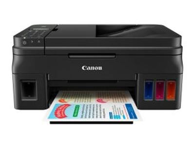 Canon G4000 Multi-Function MFP All in One ink Tank Color Wireless Inkjet Printer