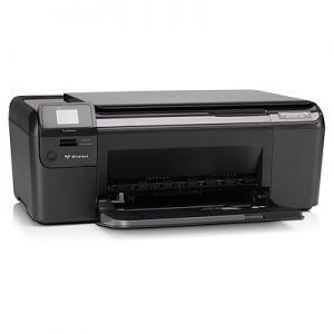HP Photosmart C4788 All-in-One Wireless Wi Fi Printer