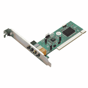 Quantum QHM8000 PCI Sound Card