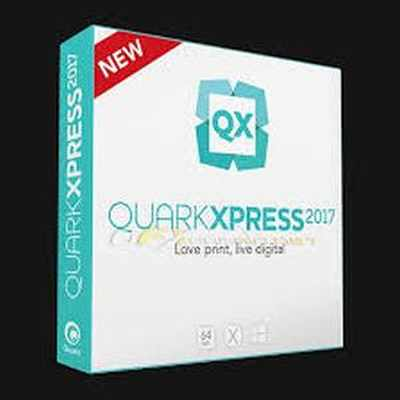 QuarkXpress 2017 (64bit) (Win / MAC) ESD Software