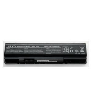 HAKO for Dell Vostro A840 A860 A860n 1014 1015 Series, Dell Inspiron 1410 Series Laptop Battery