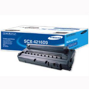 Samsung SCX 4216D3 Black Toner Cartridge