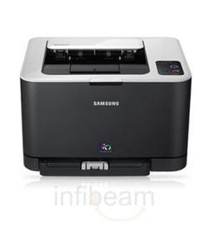 Samsung CLP-326 Color Laser Printer