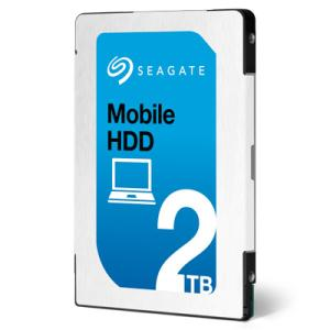 Seagate Barracuda 2TB Internal Hard Disk Drive SATA Desktop HDD
