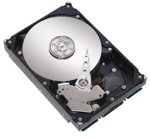 SEAGATE 160GB SATA Hard Disk HDD