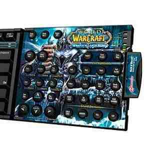 SteelSeries Zboard Limited Edition Keyset (WotLK)