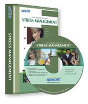 The Ultimate Guide to Stress Management CD