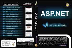 ▷Asp.net Tutorials | Learn ASP.NET Tutorial CD Price@Learn tutorials Tutorial CD Market Shop - HelpingIndia