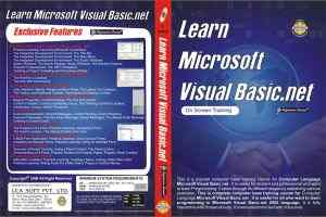 Learn MS Visual Basic.net Tutorial CD