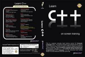 ▷Learn C++ Tutorial Cd | Learn Turbo C++ CD Price@Learn c++ Tutorial CD Market Shop - HelpingIndia