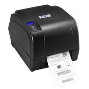TSC TA210 Thermal Desktop Label Barcode Printer