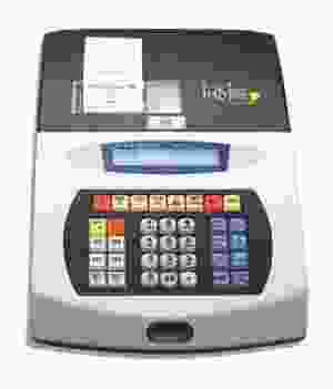 TVS Cash Register PT-262 Thermal POS Receipt Billing Printer