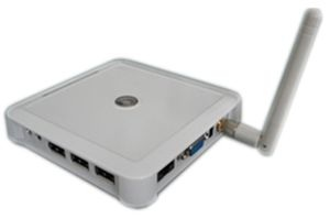 Mini Thin Client Advanced Wireless Wi-fi Cloud Computing Terminal