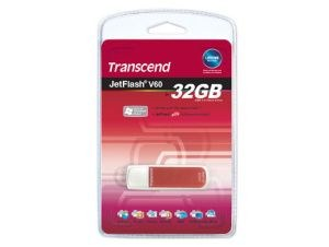 Transcend V60 32GB USB Pendrive