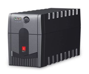 Buy iBall Nirantar UPS-621V UPS@lowest Price Iball Ups Online Computer Market Shop iBall ups 600VA UPS best offers list