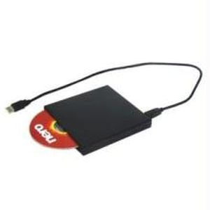 Enter USB Slim External Optical Drive DVD Writer