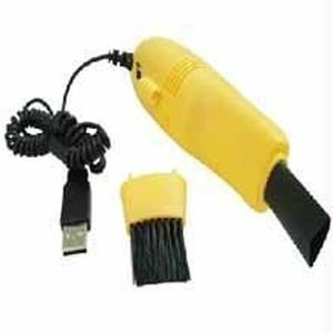 Mini Usb Vacuum Cleaner For Cleaning Keyboards etc