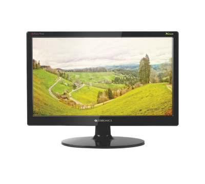Zebronics 15.6 inch HDMI HD LED Monitor