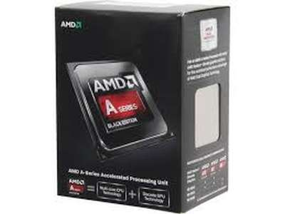 AMD A10-6800k Richland 4.1GHz Socket FM2 65W Quad-Core Desktop Radeon HD Processor CPU