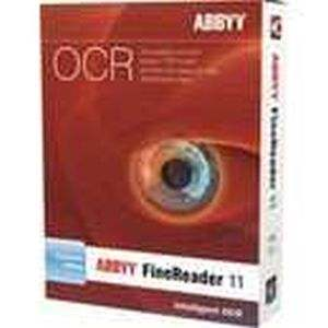 Abbyy Finereader Pro 11 Professional Edition