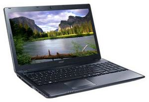 Acer 5755-W7B I5 2nd Gen Laptop