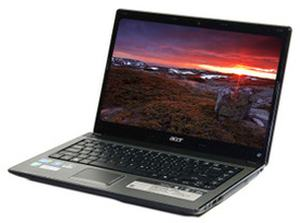 Acer Aspire AS5755 I3 IInd Gen Laptop