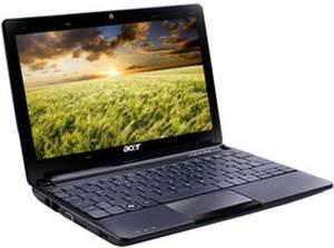 "Acer Aspire AOD270- 10.1"" Mini Netbook Notebook Laptop"